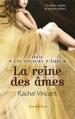 Couverture Les voleurs d'âmes, tome 7 : La reine des âmes Editions Harlequin (Darkiss) 2013
