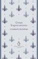 Couverture De grandes espérances / Les Grandes Espérances Editions Penguin books 2012
