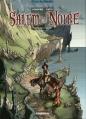 Couverture Salem la Noire, tome 3 : Tongeren et Finicho Editions Delcourt 2004