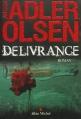 Couverture Département V, tome 3 : Délivrance Editions Albin Michel 2013
