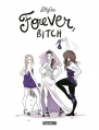 Couverture Forever, bitch Editions Tapas 2013
