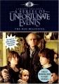 Couverture Les désastreuses aventures des orphelins Baudelaire, tome 01 : Tout commence mal... Editions HarperCollins 2004