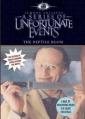 Couverture Les désastreuses aventures des orphelins Baudelaire, tome 02 : Le laboratoire aux serpents Editions HarperCollins (US) 2004