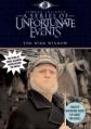 Couverture Les désastreuses aventures des orphelins Baudelaire, tome 03 : Ouragan sur le lac Editions HarperCollins 2004