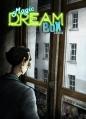 Couverture Magic dream box Editions Le Moule-à-gaufres 2013