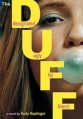 Couverture The Duff Editions Hodder (Children's Books) 2011