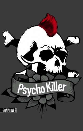 ANONYME - Psycho Killer Couv51026505