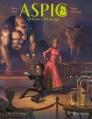 Couverture ASPIC : Détectives de l'étrange, tome 3 : Deux ch'tis Indiens Editions Quadrants 2013