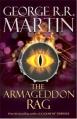 Couverture Armageddon Rag Editions Gollancz 2013