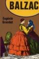 Couverture Eugénie Grandet Editions Le Livre de Poche 1975