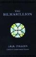 Couverture Le Silmarillion Editions HarperCollins 1999