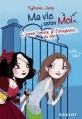 Couverture Ma vie selon moi, tome 06 : L'avenir comme je l'imaginais ou pas Editions Rageot 2013