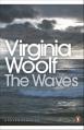Couverture Les vagues Editions Penguin books 1992