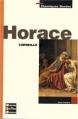 Couverture Horace Editions Bordas (Classiques) 2004