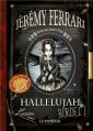 Couverture Hallelujah bordel ! : Le livre Editions Le Passeur 2013
