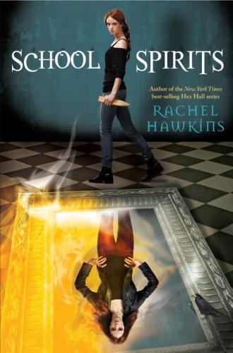 School spirits T1