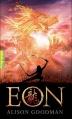 Couverture Eon, tome 1 : Eon et le Douzième Dragon Editions Gallimard  (Pôle fiction) 2012