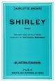 Couverture Shirley Editions Nouvelles Editions Latines 1988