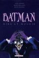 Couverture Batman : The killing joke Editions Delcourt 2000