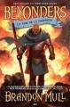 Couverture Beyonders, tome 3 : La voie de la prophétie Editions AdA 2013