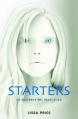 Couverture Starters, tome 1 Editions Spectra 2012