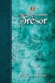 Couverture Les Dieux disparus, tome 1 : Trésor Editions Less Than Three Press 2013