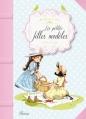 Couverture Les petites filles modèles Editions Fleurus (Mes classiques chéris) 2013
