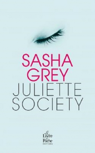 Couverture Juliette society, tome 1