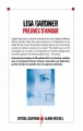 Couverture Preuves d'amour Editions Albin Michel (Spécial suspense) 2013