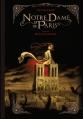 Couverture Notre Dame de Paris (Lacombe), intégrale Editions Soleil 2013