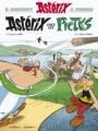 Couverture Astérix, tome 35 : Astérix chez les Pictes Editions Albert René 2013