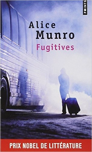 Couverture Fugitives