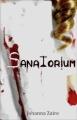 Couverture Sanatorium Editions Autoédité 2013