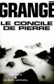 Couverture Le concile de Pierre Editions Albin Michel 2000
