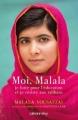 Couverture Moi, Malala Editions Calmann-Lévy 2013