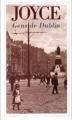 Couverture Dublinois / Gens de Dublin Editions Flammarion (GF) 2002