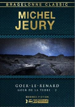 Couverture Goer de la Terre, tome 2 : Goer-le-Renard