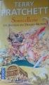 Couverture Les Annales du Disque-Monde, tome 05 : Sourcellerie Editions Pocket 2009