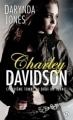 Couverture Charley Davidson, tome 05 : Cinquième tombe au bout du tunnel Editions Milady 2013