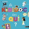 Couverture Le Kididoc des qui Editions Nathan (Kididoc) 2013
