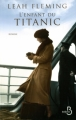Couverture L'Enfant du Titanic Editions Belfond 2013