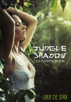 Couverture Jungle Shadow