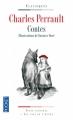 Couverture Contes, illustré (Doré) Editions Pocket (Classiques) 2013