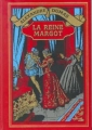 Couverture La reine Margot Editions Fabbri 2003