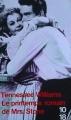 Couverture Le printemps romain de Mrs Stone Editions 10/18 1981