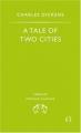 Couverture Un conte de deux villes Editions Penguin books (Popular Classics) 1994
