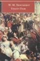 Couverture La foire aux vanités Editions Oxford University Press (World's classics) 1998