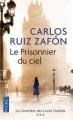 Couverture Le prisonnier du ciel Editions Pocket 2013