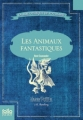 Couverture Les Animaux fantastiques Editions Folio  (Junior) 2013