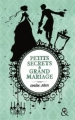 Couverture Le mystérieux Lord Ravenhurst / Petits secrets & grand mariage Editions Harlequin (&H) 2013
